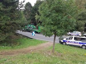 Expulsion du bidonville Pont-Royal à Lille - Communiqué du